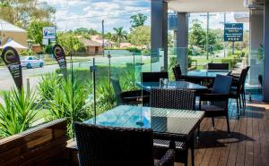 Peninsula Nelson Bay Hotel and Serviced Apartments, Motels  Nelson Bay - big - 44