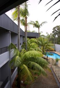 Peninsula Nelson Bay Hotel and Serviced Apartments, Motels  Nelson Bay - big - 41