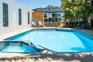 Peninsula Nelson Bay Hotel and Serviced Apartments, Motels  Nelson Bay - big - 46