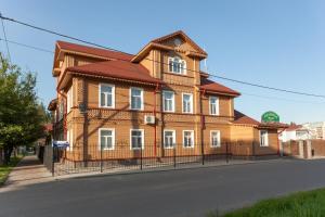 Podvorye, Penziony – hostince  Tikhvin - big - 2