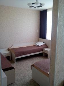 Dvyrechie Hotel