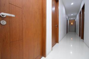 Mk House Scbd, Penzióny  Jakarta - big - 27
