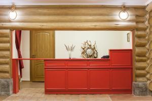 Podvorye, Gasthäuser  Tikhvin - big - 56