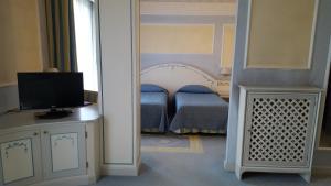 Hotel Sollievo, Szállodák  Montegrotto Terme - big - 11