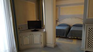Hotel Sollievo, Szállodák  Montegrotto Terme - big - 10