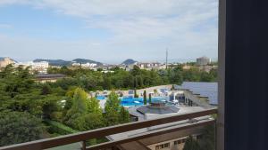 Hotel Sollievo, Szállodák  Montegrotto Terme - big - 8