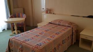 Hotel Sollievo, Szállodák  Montegrotto Terme - big - 6