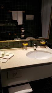 Hotel Sollievo, Szállodák  Montegrotto Terme - big - 4