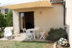 Holiday home rue Vallat Soutou