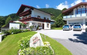 Appartement Hubner, Apartmány  Ramsau am Dachstein - big - 24