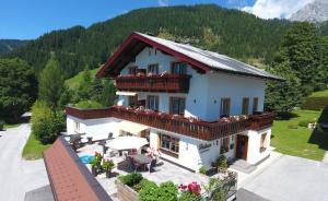 Appartement Hubner, Apartmány  Ramsau am Dachstein - big - 27