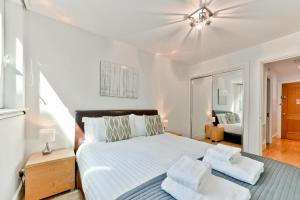 Ville City Stay, Apartments  London - big - 36