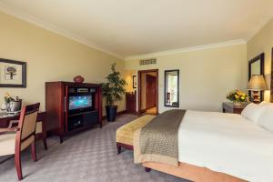 Royal Sibaya Hotel & Casino, Hotely  Umhlanga Rocks - big - 2