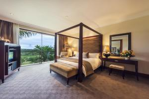 Royal Sibaya Hotel & Casino, Отели  Umhlanga Rocks - big - 5