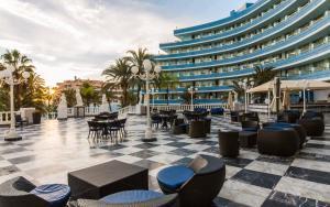 Mediterranean Palace Hotel (4 of 26)
