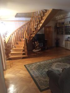 Guest House Nika, Гостевые дома  Гори - big - 27