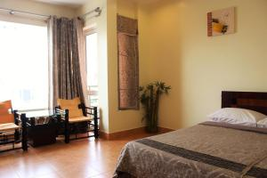 Kim Lan Hotel, Hotels  Can Tho - big - 9