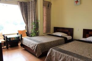 Kim Lan Hotel, Hotels  Can Tho - big - 14