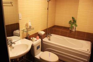 Kim Lan Hotel, Hotels  Can Tho - big - 15
