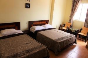 Kim Lan Hotel, Hotels  Can Tho - big - 16