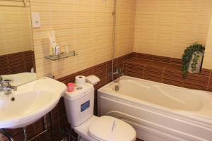 Kim Lan Hotel, Hotels  Can Tho - big - 35
