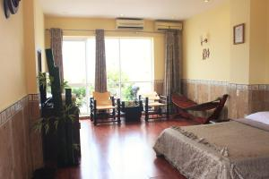 Kim Lan Hotel, Hotels  Can Tho - big - 29