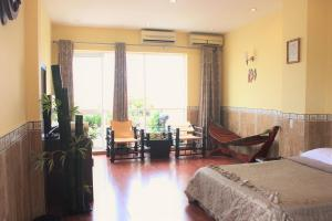 Kim Lan Hotel, Hotels  Can Tho - big - 1