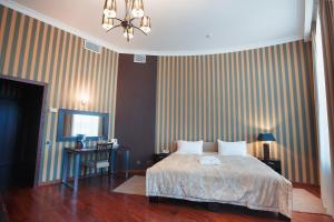 Tsunami Spa Hotel, Szállodák  Dnyipropetrovszk - big - 18