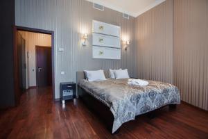Tsunami Spa Hotel, Szállodák  Dnyipropetrovszk - big - 67