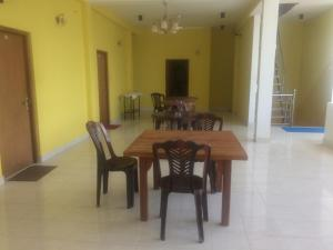 Shamal Holiday Home, Hotels  Anuradhapura - big - 84
