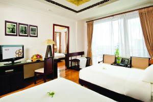 Cherish Hue Hotel, Hotel  Hue - big - 59