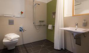 Hotel Christophorus, Hotels  Berlin - big - 14