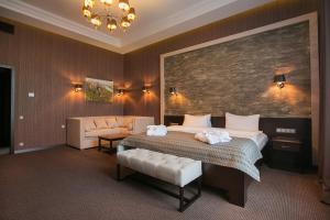 Tsunami Spa Hotel, Szállodák  Dnyipropetrovszk - big - 43