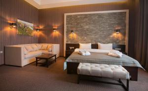 Tsunami Spa Hotel, Szállodák  Dnyipropetrovszk - big - 6