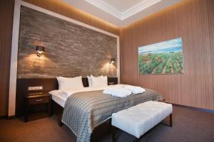 Tsunami Spa Hotel, Szállodák  Dnyipropetrovszk - big - 34