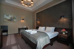 Tsunami Spa Hotel, Szállodák  Dnyipropetrovszk - big - 42