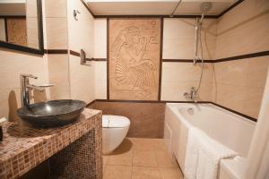 Tsunami Spa Hotel, Szállodák  Dnyipropetrovszk - big - 76