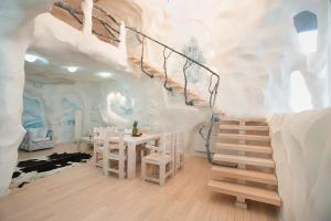 Tsunami Spa Hotel, Szállodák  Dnyipropetrovszk - big - 71