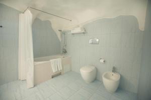 Tsunami Spa Hotel, Szállodák  Dnyipropetrovszk - big - 68