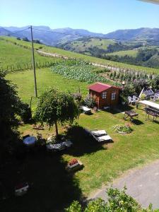 Agroturismo Pagoederraga, Farmy  Orio - big - 45