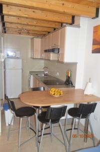 San Borondon Familiar, Appartamenti  Puertito de Güímar - big - 16