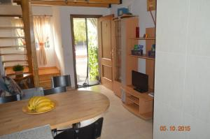 San Borondon Familiar, Appartamenti  Puertito de Güímar - big - 17