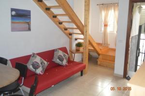 San Borondon Familiar, Appartamenti  Puertito de Güímar - big - 22