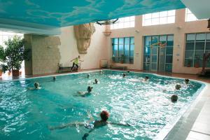 Tsunami Spa Hotel, Szállodák  Dnyipropetrovszk - big - 122