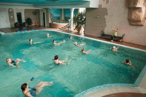 Tsunami Spa Hotel, Szállodák  Dnyipropetrovszk - big - 121