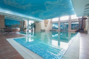 Tsunami Spa Hotel, Szállodák  Dnyipropetrovszk - big - 106