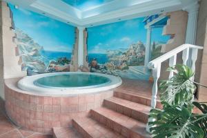 Tsunami Spa Hotel, Szállodák  Dnyipropetrovszk - big - 95