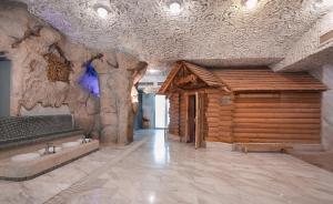 Tsunami Spa Hotel, Szállodák  Dnyipropetrovszk - big - 127