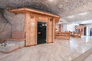 Tsunami Spa Hotel, Szállodák  Dnyipropetrovszk - big - 109