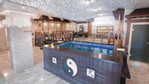Tsunami Spa Hotel, Szállodák  Dnyipropetrovszk - big - 83